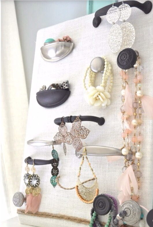 Unique Jewelry Holder Ideas 💍💎💍 Musely