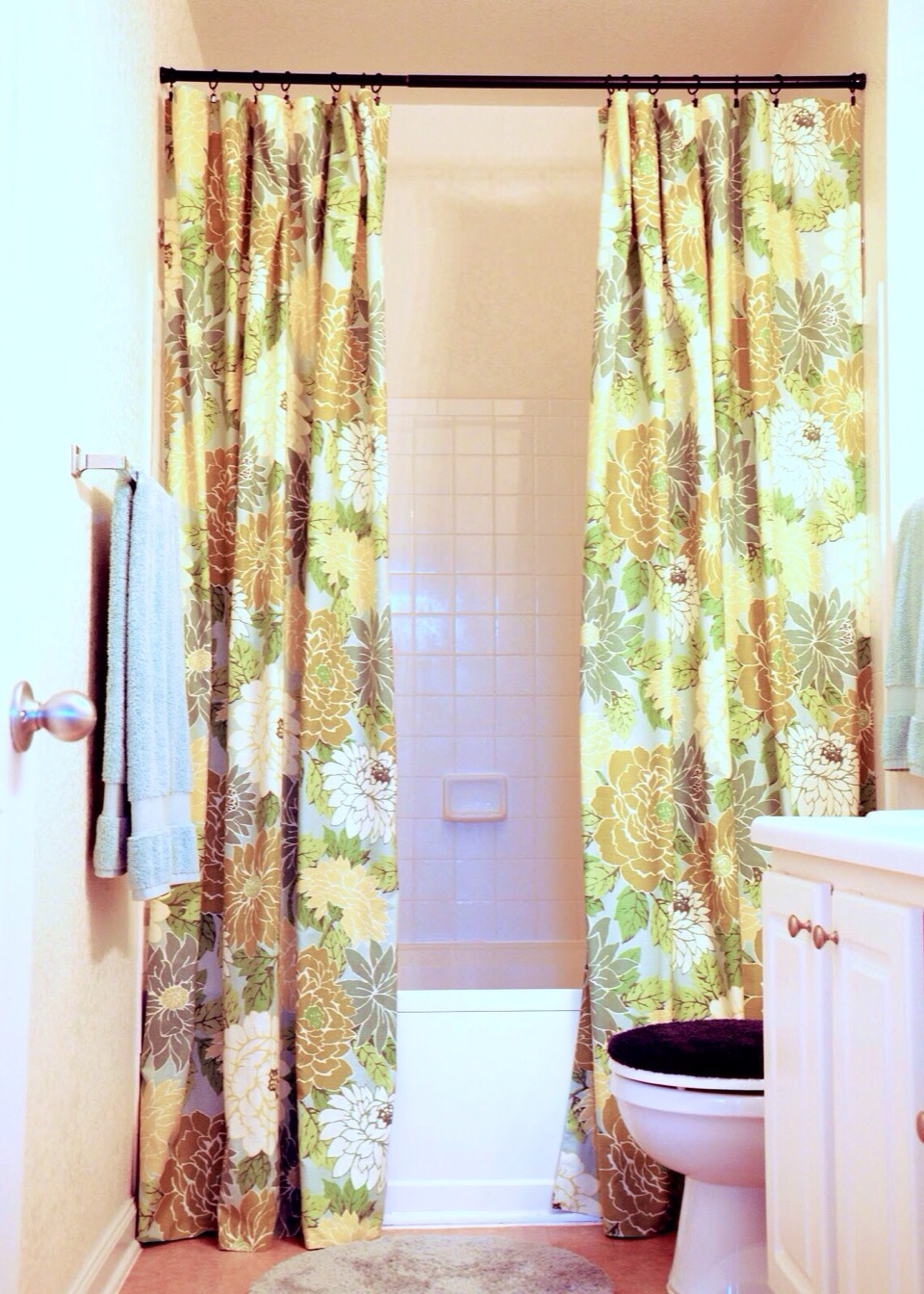 Double Sided Shower Curtain 28 Images Cheap Fabric Shower Curtains Tags Shower Curtain Rings