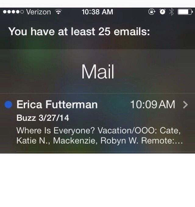 how to know if someone read your email iphone
