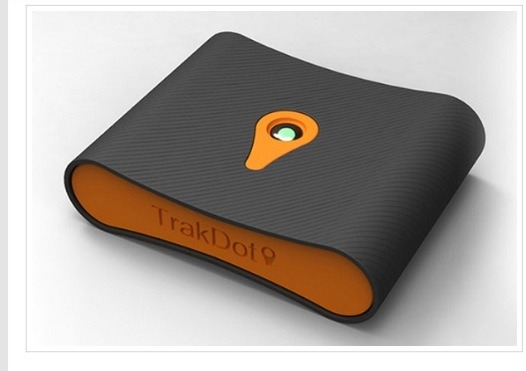 No More Lost Luggage! Get This Tracking Device For Your ...
