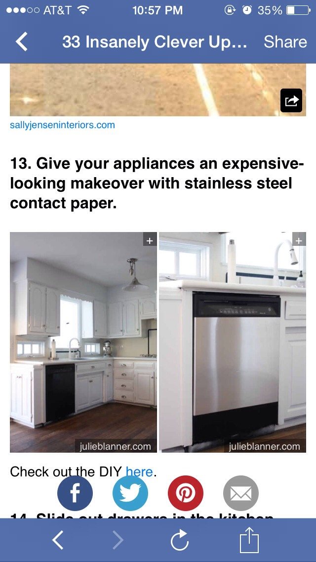 33 Insanely Clever Upgrade For Your Home