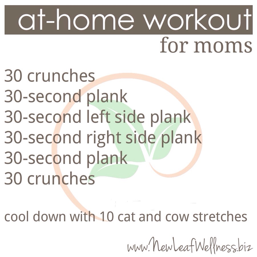 Everyday Workouts From Home Training Programs