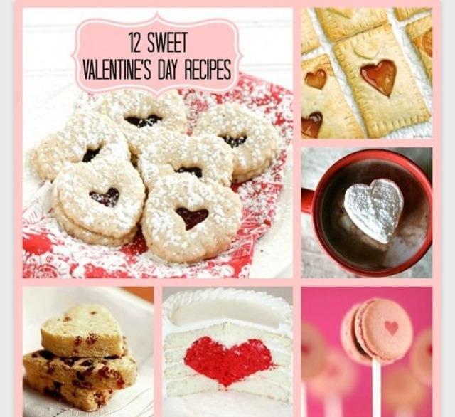 Free Valentines Day Crafts