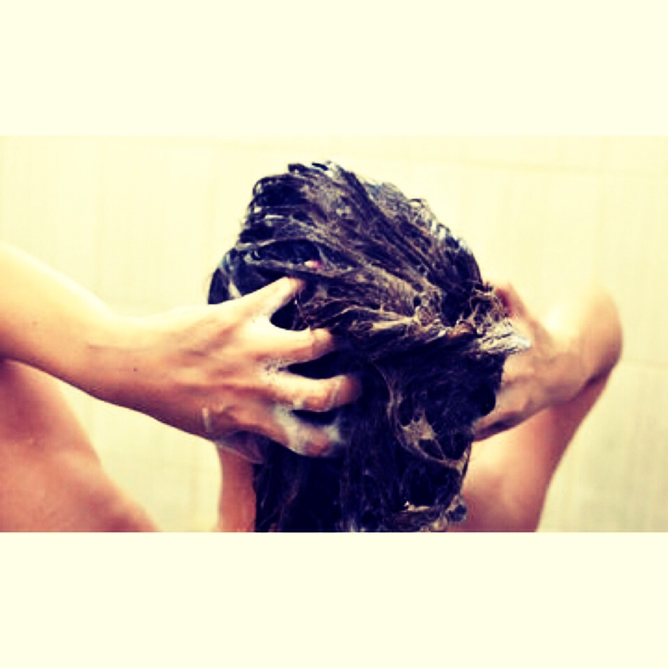 how to get your hair in good condition