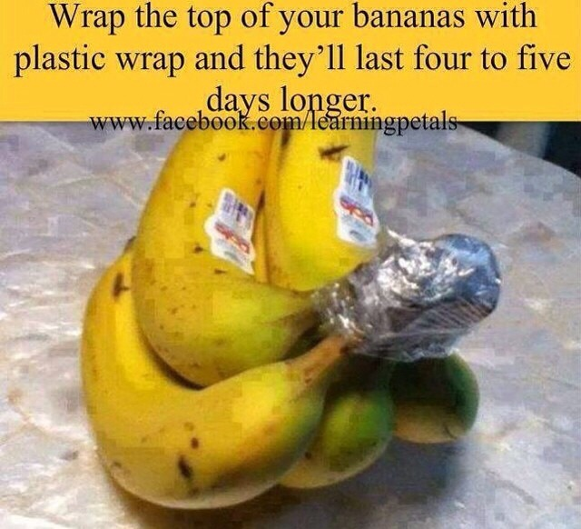 nanny and bananas relationship tips