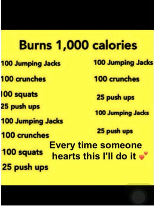 Burns Calories Fast Musely