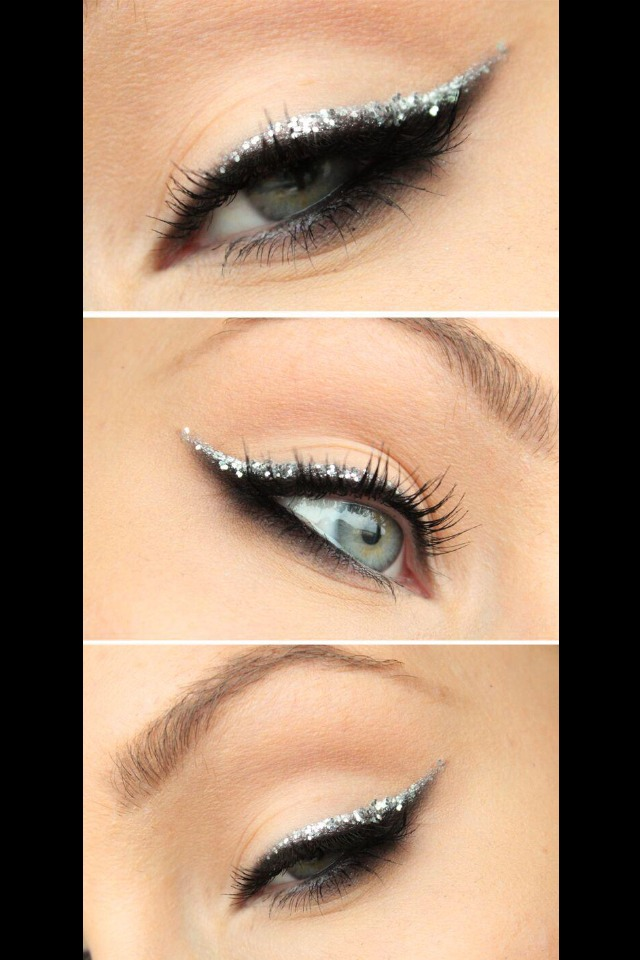 how to add eyeliner in photoshop