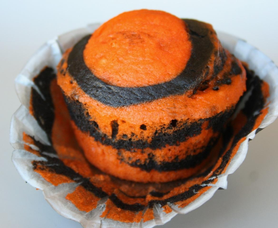 How Do U Make Orange Cake