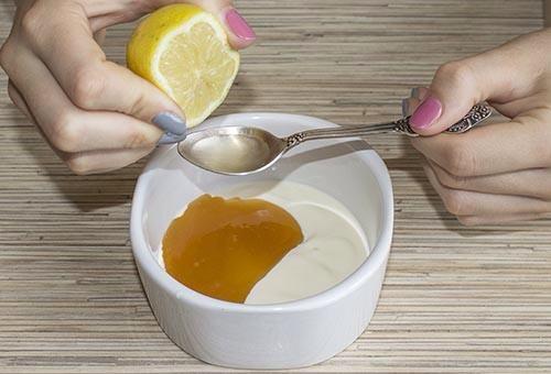Как сделать яичную маску