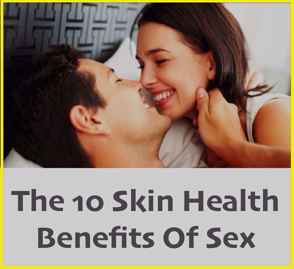 Rather What are the advantages of sex