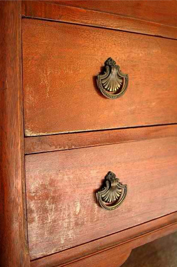 Restore Old Wood Furniture Musely: restoring old wooden furniture
