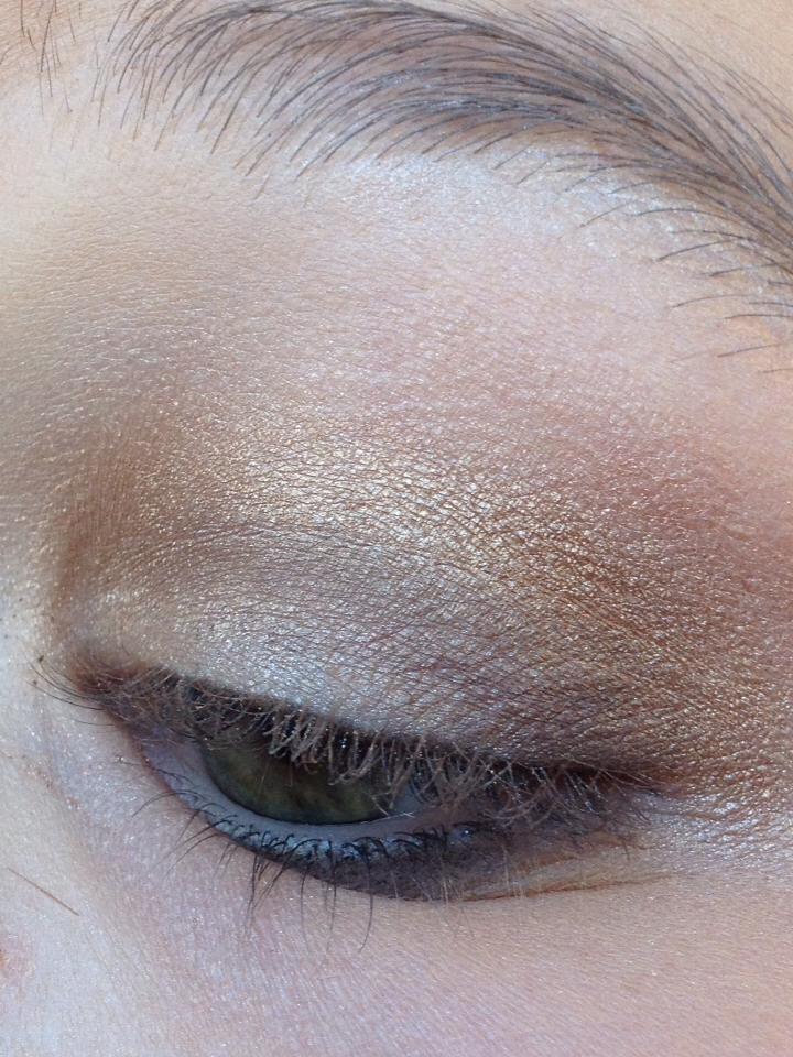 Basic Eye Makeup For Any Eye Color