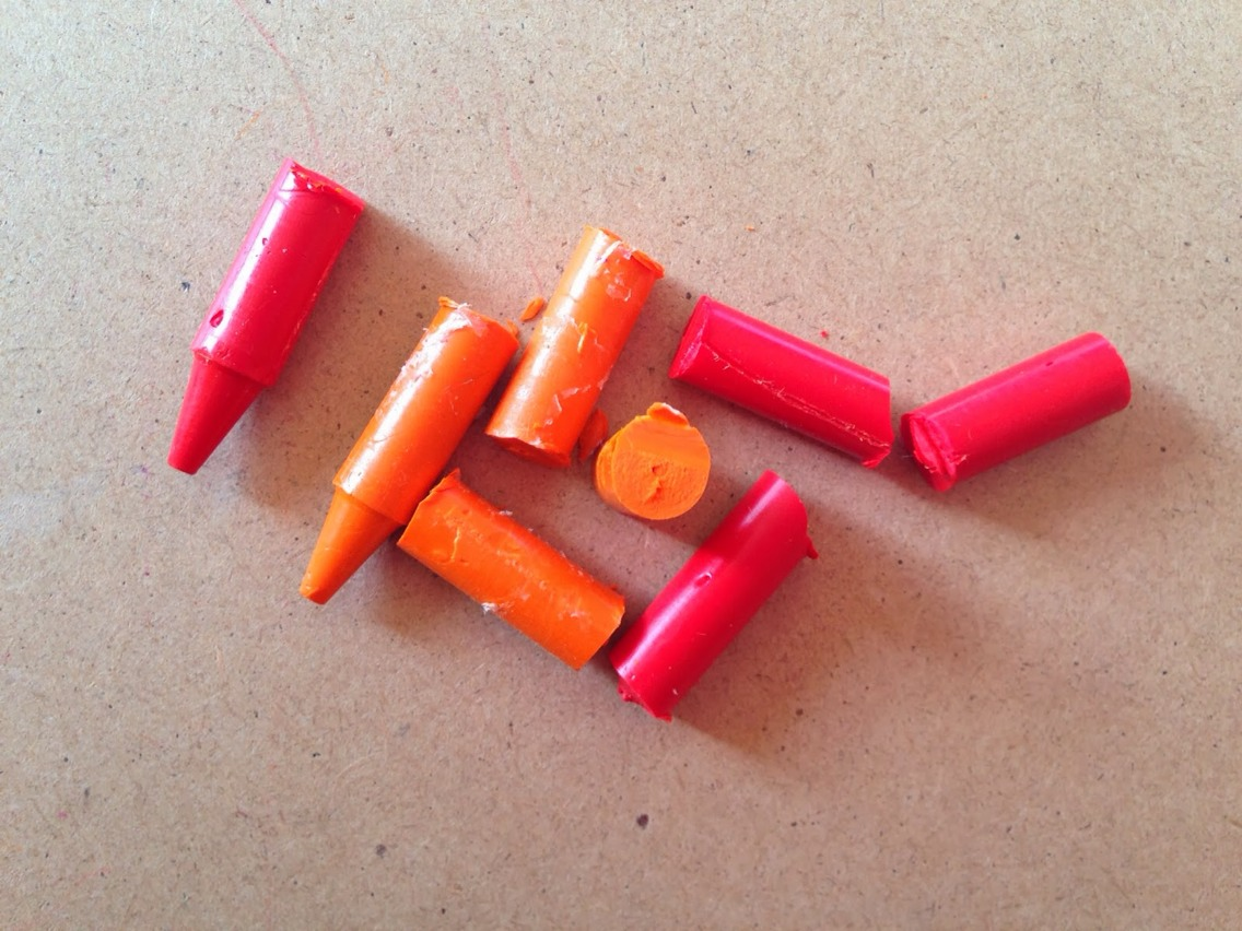 how to make your own lipstick with crayons