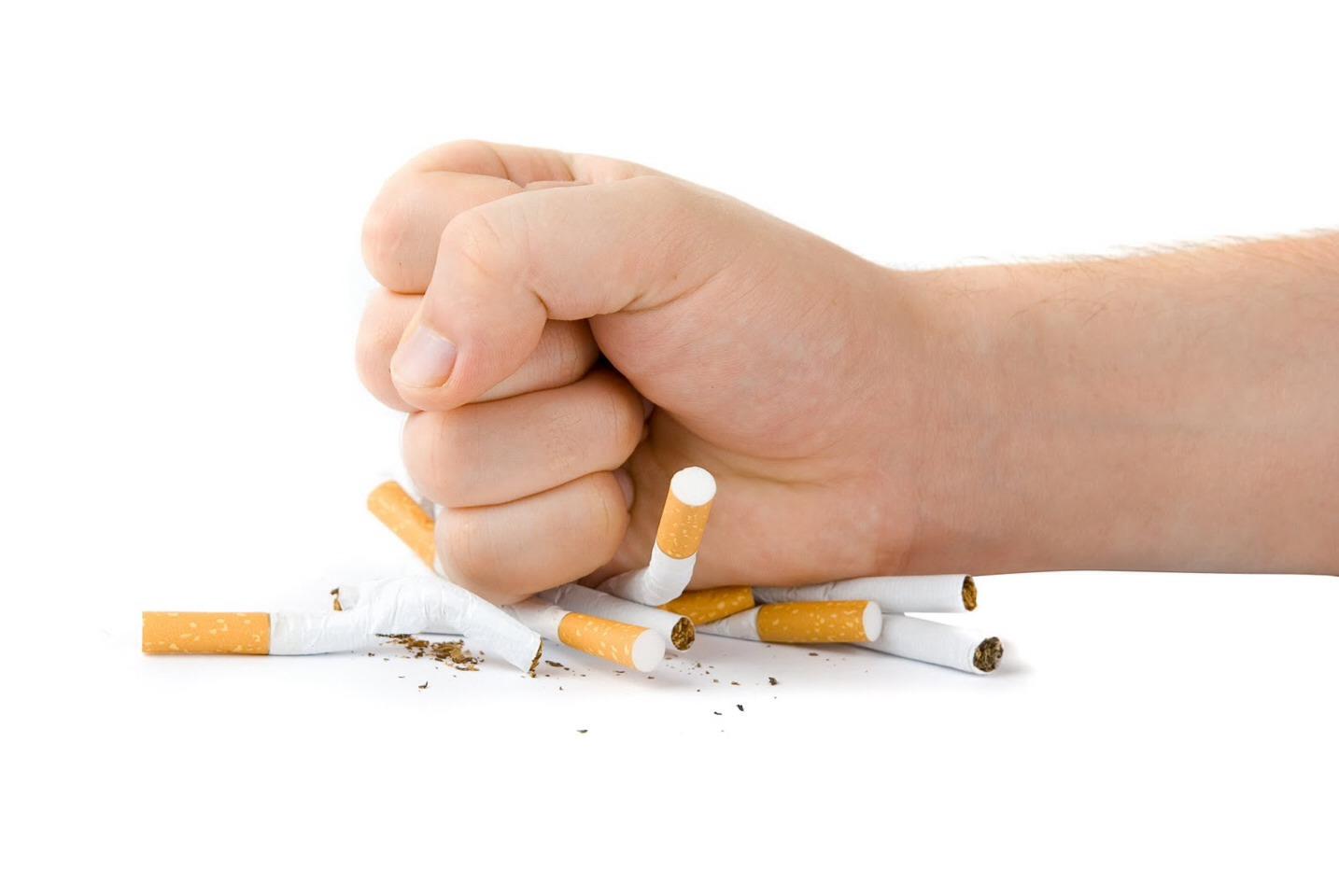 Вред курению поделки своими руками