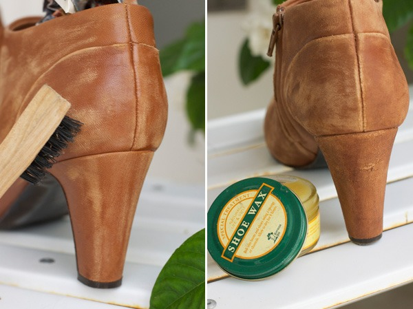 How To Soften Suede Leather Shoes