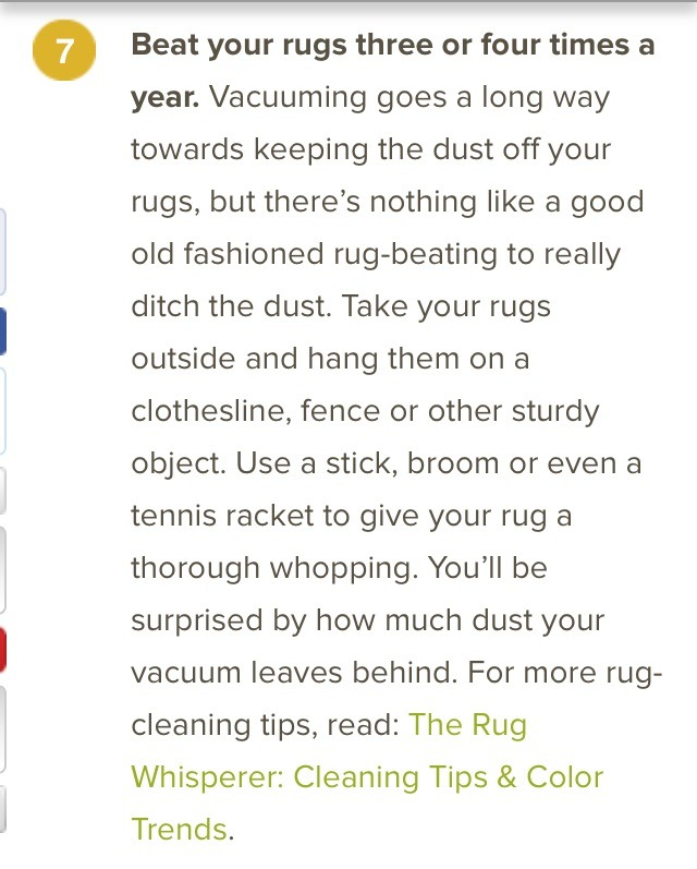 7 tips to reduce dust in your house musely - Tips for dusting your home ...
