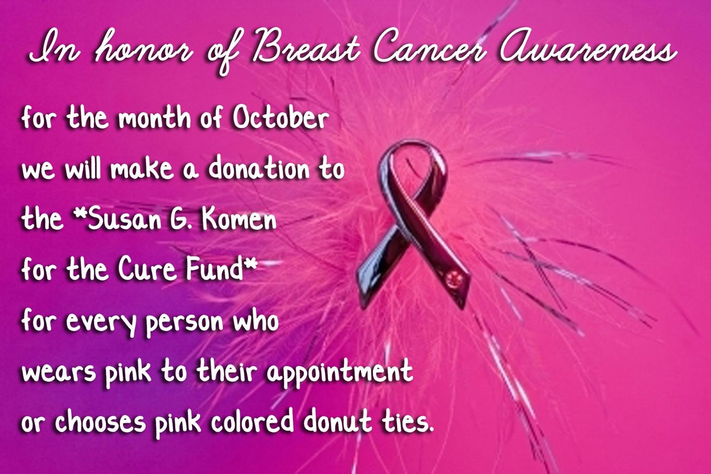 Diy Cancer Awareness Crafts