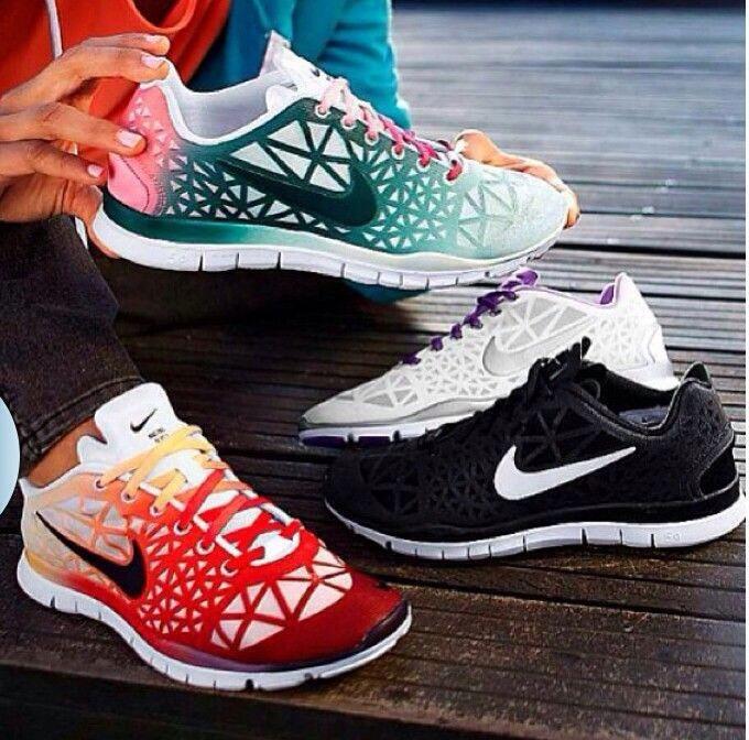 Amazing Nike Running Shoes