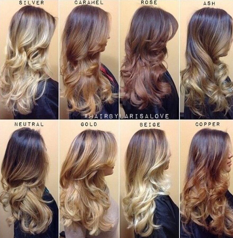 Сначала стрижка волос а потом покраска или наоборот