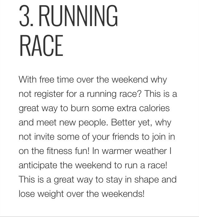 9 Ways to Lose Weight This Weekend