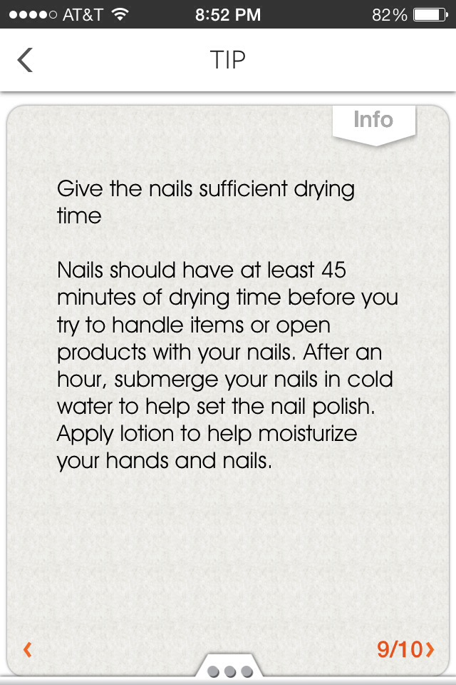How to Prevent Your Polish from Chipping