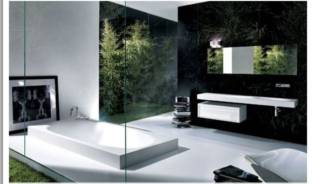 Most Beautiful Bathrooms I Ever Seen!!!!  Musely