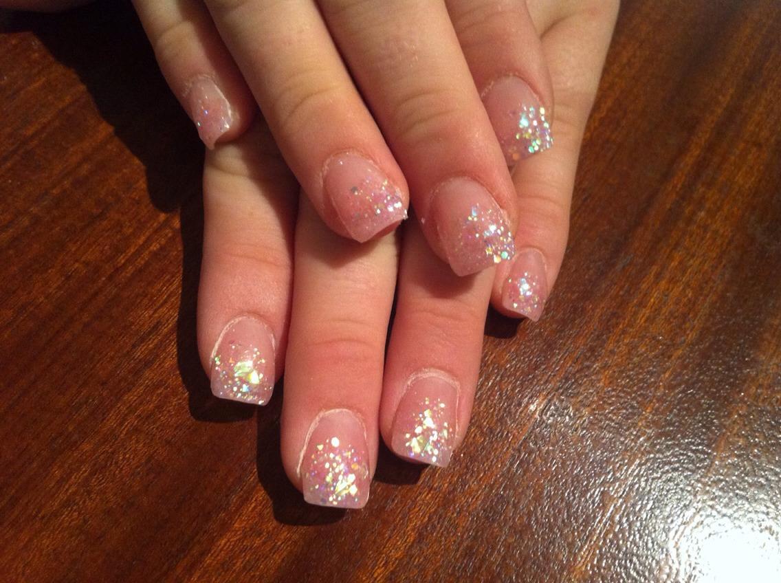 Elegant Nail Design Musely