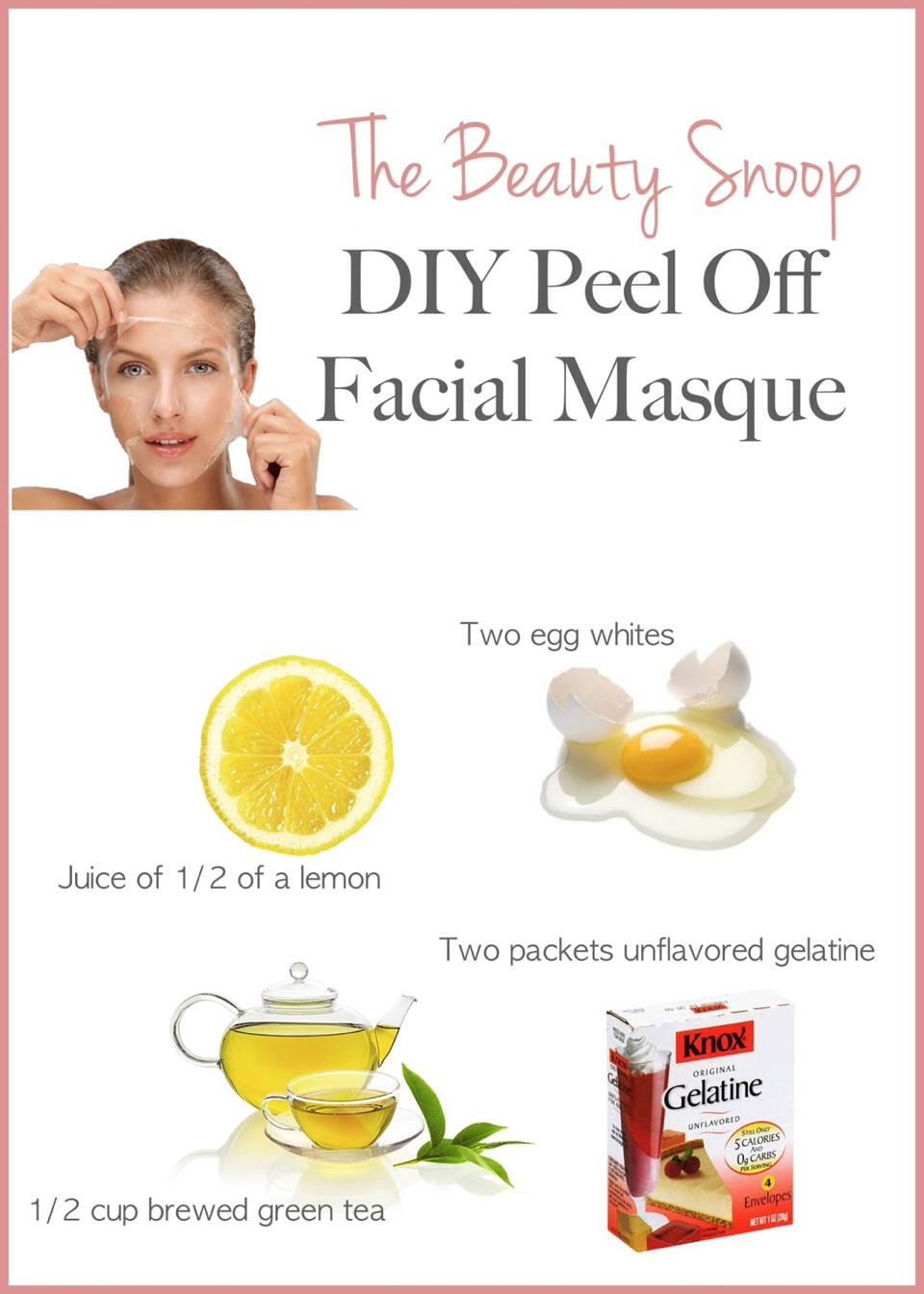 Best Facial Masques 23