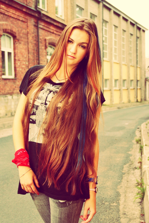 Шатуш на русые волосы: фото и видео пошагово в домашних 13