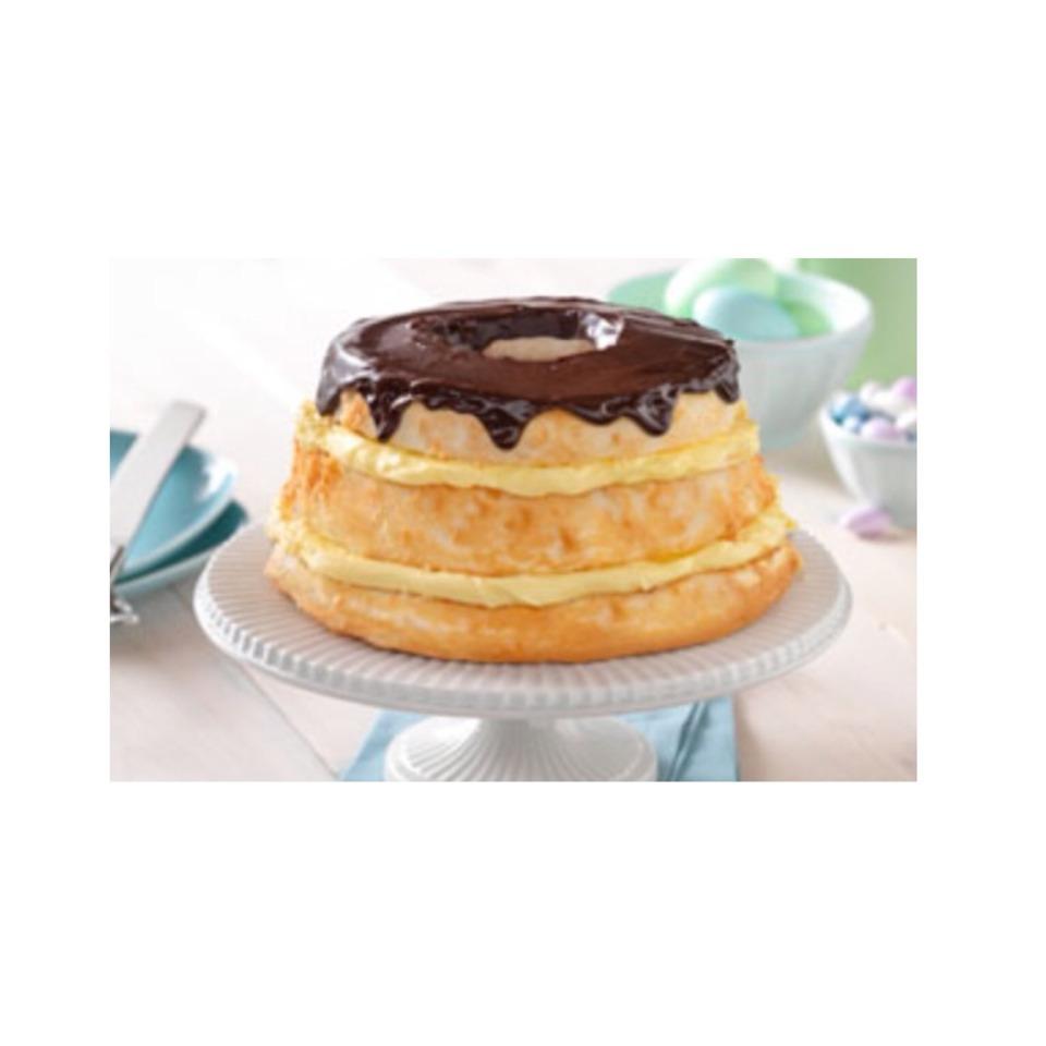 All Recipes Boston Cream Cake