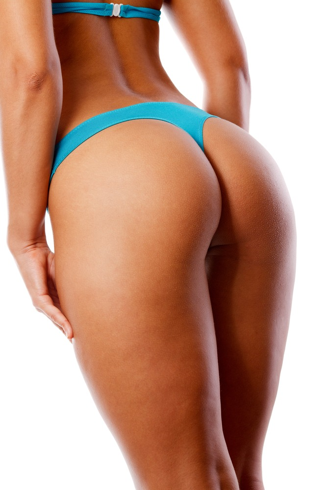 Do 10 Squats Every Time You Go To The Bathroom For A Nice