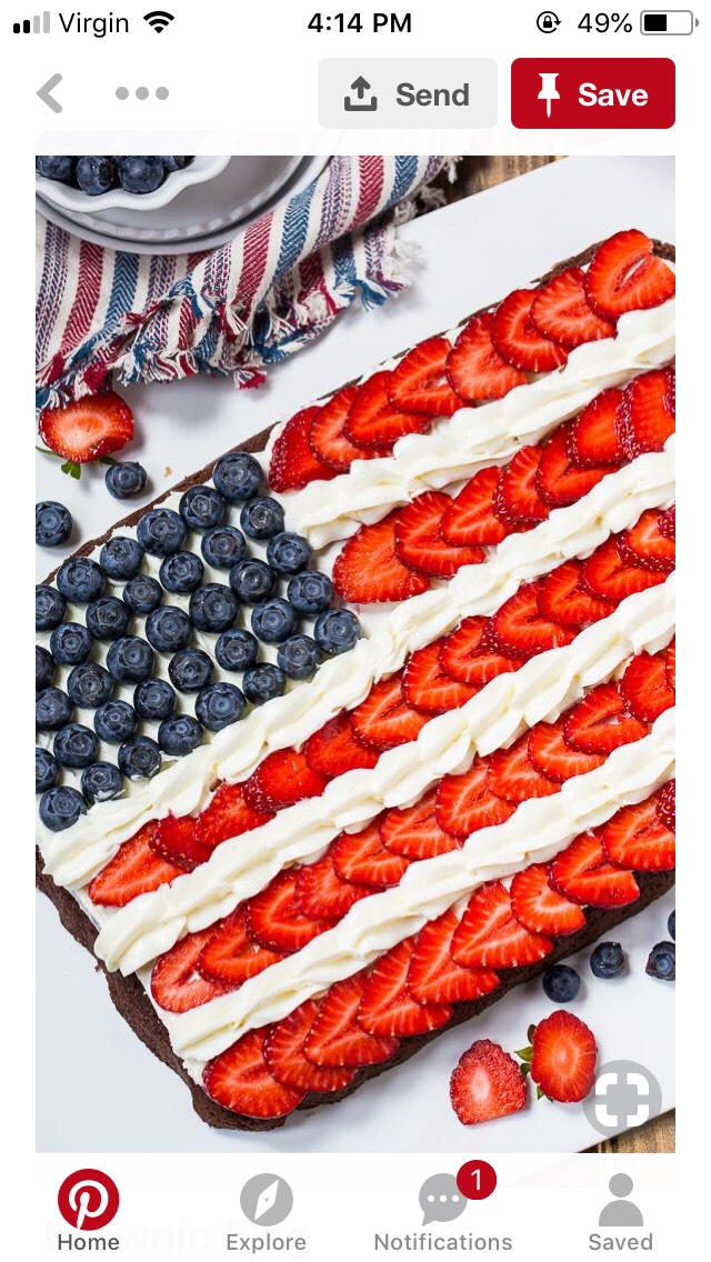 21 Fun and Patriotic 4th of July Party Ideas recommendations