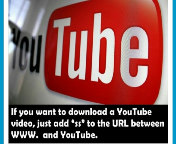 how to add a youtube video to your favourites