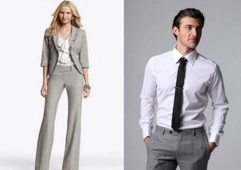 13 Job Interview Fashion Tips For Men And Women.
