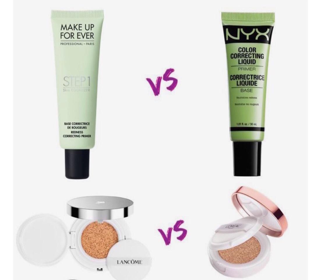 Makeup forever primer