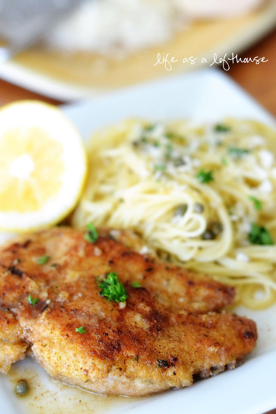 Quick Easy Chicken Piccata All Time Favorite Musely