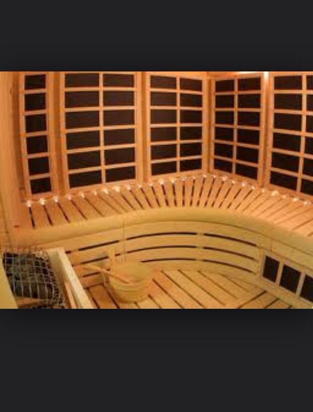 intensify benefits sauna
