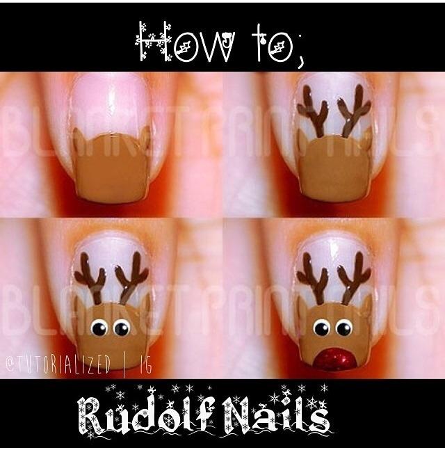 how to make nail tips
