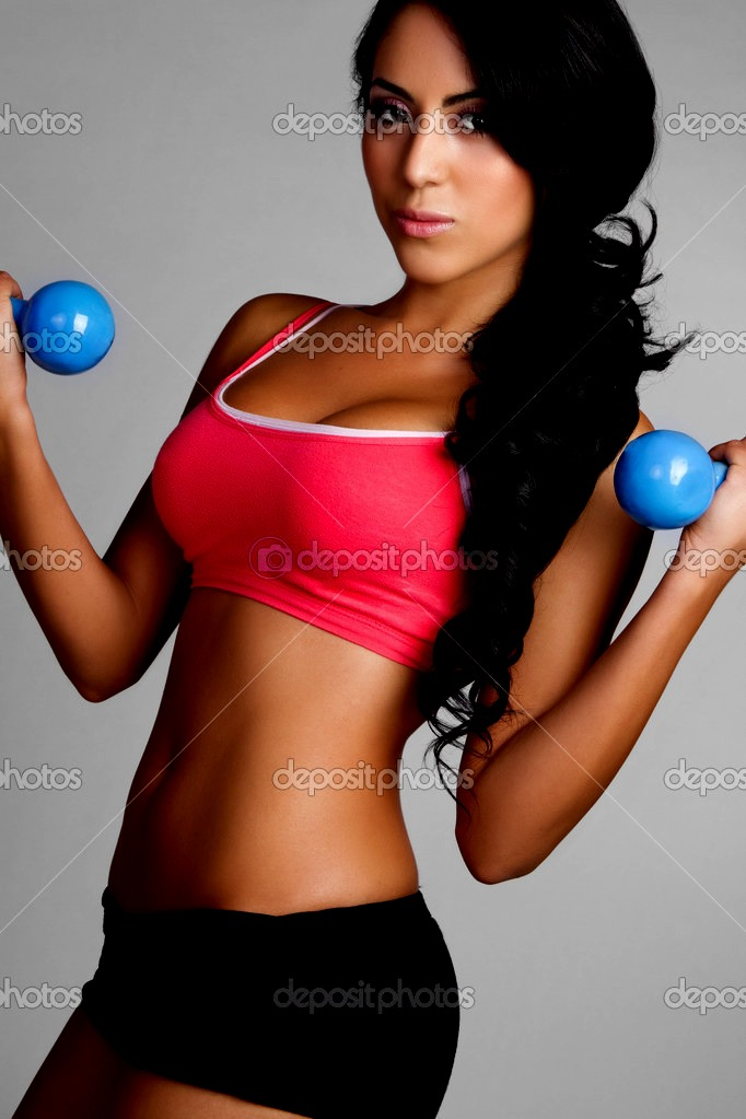 Wanting to get fit and stay in great shape?!