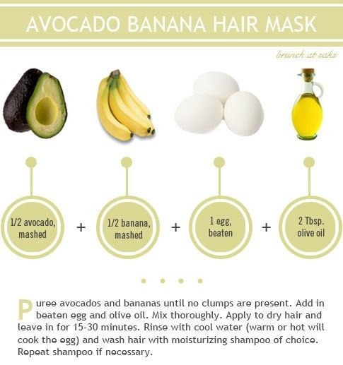 How To Repair Your Damage Hair! AWESOME!