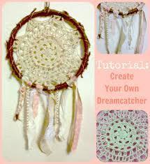 How to make a dreamcatcher musely for How do u make a dreamcatcher