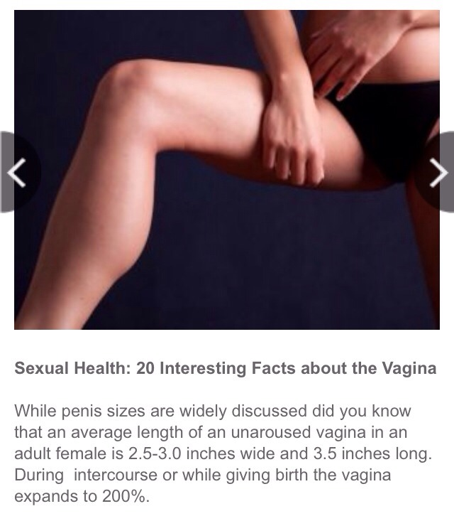 trivia about sexual health