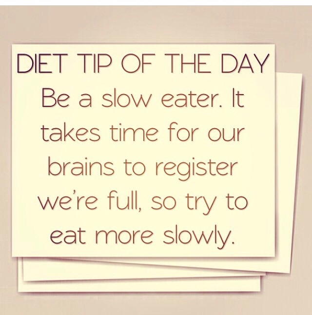 Diet Tip Of The Day - Musely