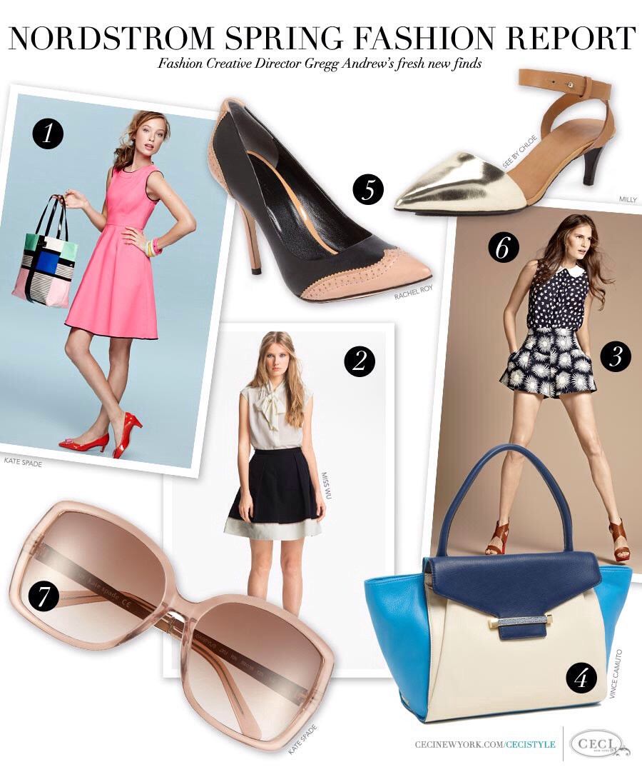 Great Spring Fashion Musely