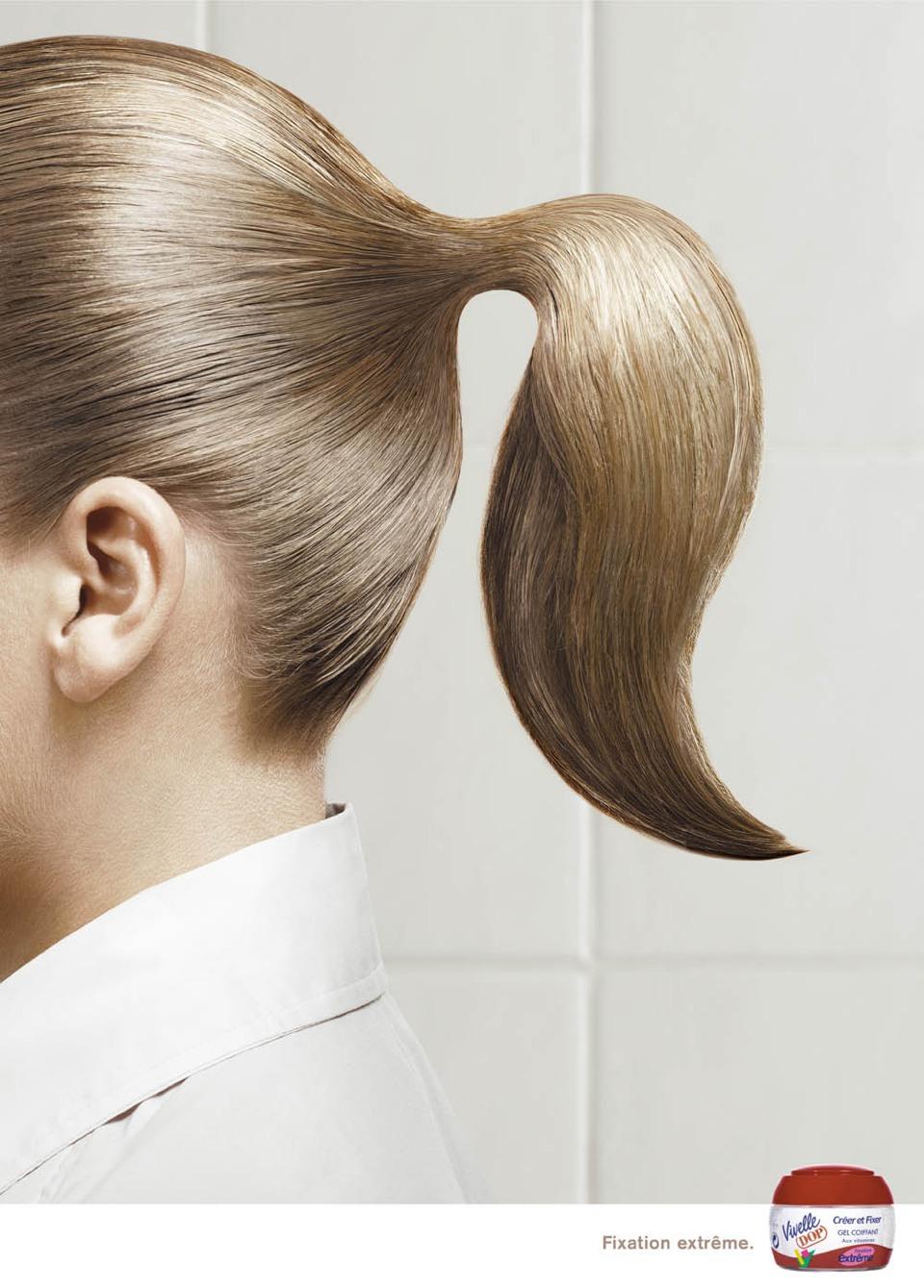 Прически с шиньоном хвост фото на короткие волосы