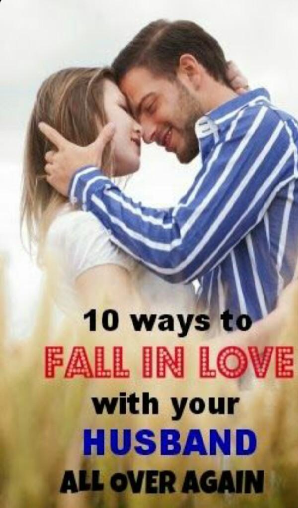 how to make your husband love u again