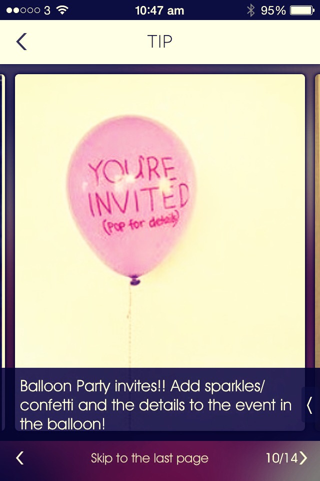 Cool Things To Do With Balloons Musely