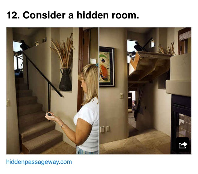 31 Insanely Clever Remodeling Ideas To Die
