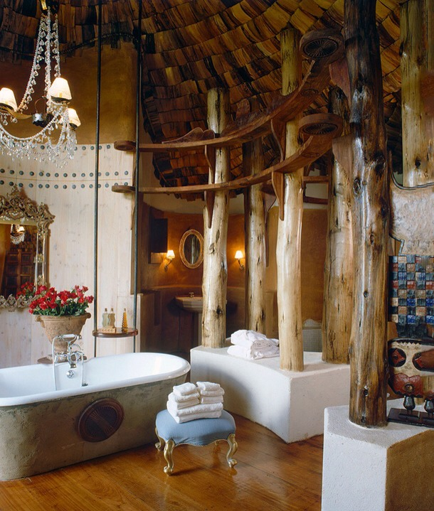 really cool bathroom ideas musely