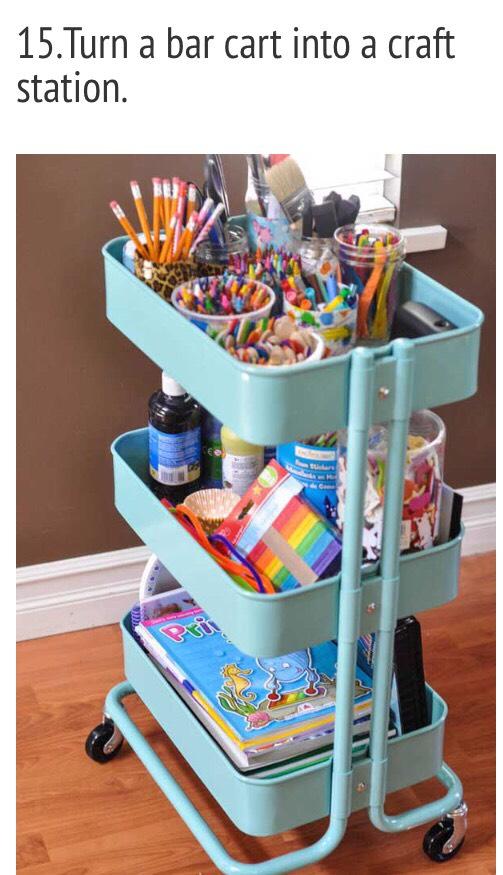 37 Insanely Smart DIY Storage Ideas You Need To Know